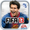 Electronic Arts - FIFA 13 by EA SPORTS artwork